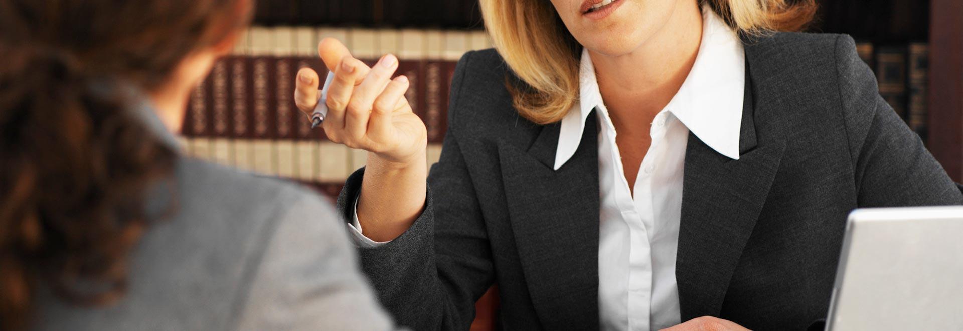 Votre avocat est accessible, il est concentré sur le conseil