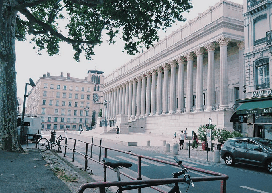 Avocats d'affaires Lyon